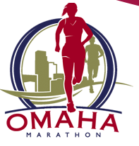 Omaha Marathon Logo
